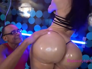 Astonishing Sex Movie Tranny Big Tits Great Only Here shemale bareback shemale big ass shemale big cock