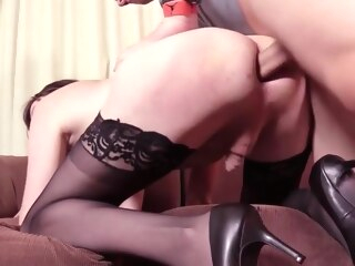 Mature Crossdressers Suck and Fuck shemale amateur shemale pov shemale small tits