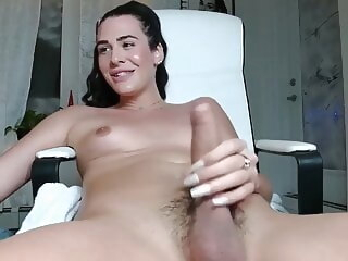 bb archer (cum at 15:45) amateur big cock masturbation